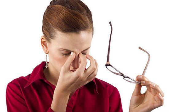 ретробульбарный неврит зрительного нерва причины