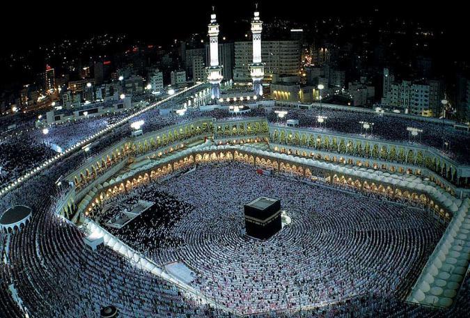 to Islam