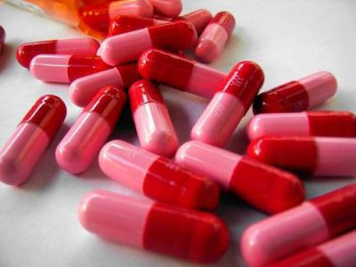 амоксицилиновая группа антибиотиков