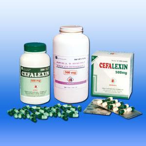 антибиотики пенициллиновой группы