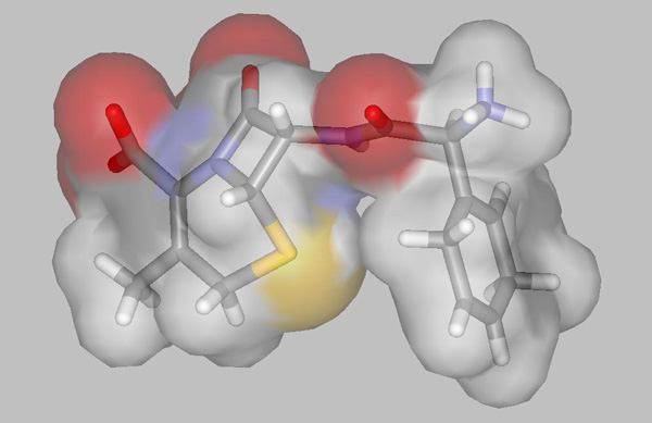 антибиотики группы цефалоспоринов