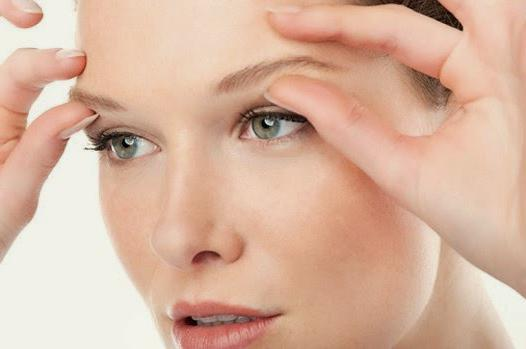 средства для кожи вокруг глаз