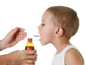antitussive for children