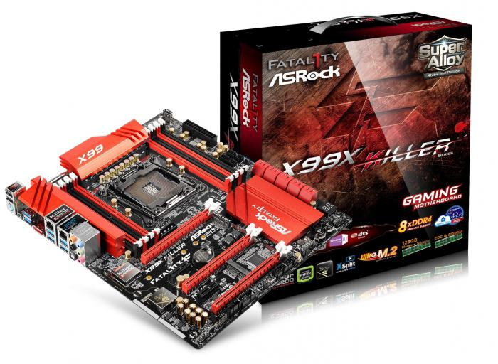 motherboard review