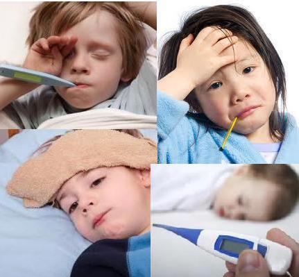 температура у ребенка 37