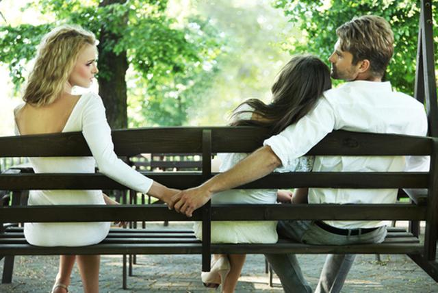 relationship with a married man psychology