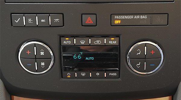 Как сделать климат контроль в машину 843