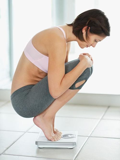как похудеть за ночь на 2 кг