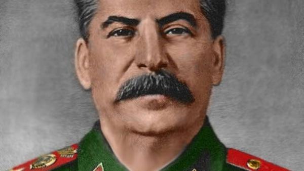 сталин репрессии