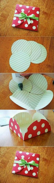 do-it-yourself packaging