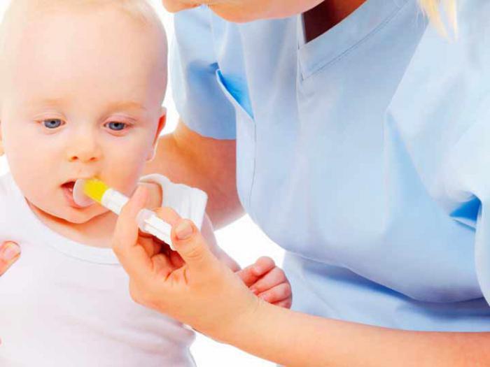 Муколик сироп для детей инструкция