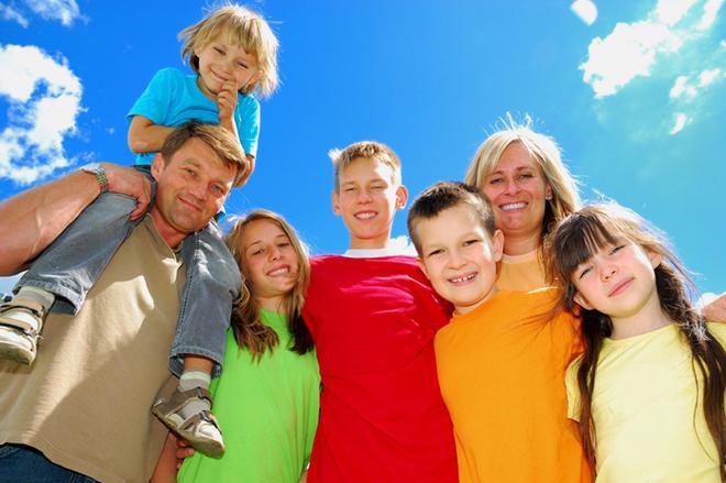 исторические типы семьи