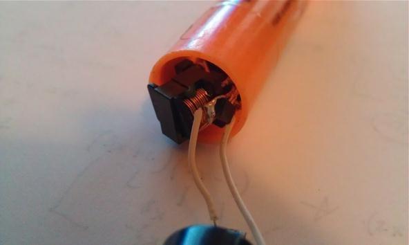 Как сделать электрошокер в домашних условиях? Электрошокер своими руками из батарейки, зажигалки и других предметов :: SYL.ru