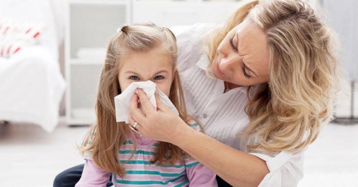 зиртек при пищевой аллергии