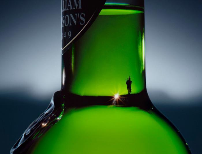 виски вильям лоусон как пить