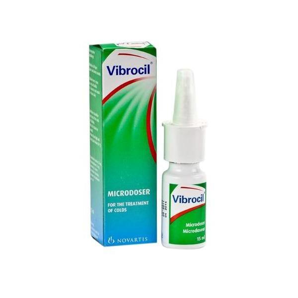 лекарства от насморка и заложенности носа перечень