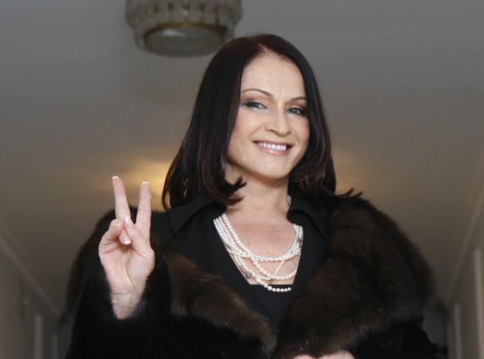 София Форрест - полная биография