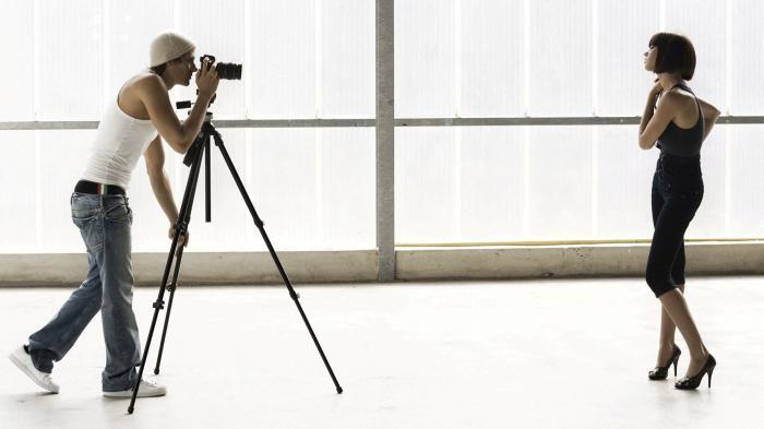 профессия фотограф плюсы и минусы