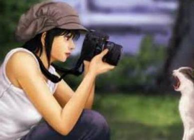 фотограф история профессии