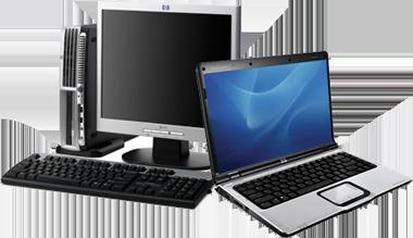 История развития комп техники