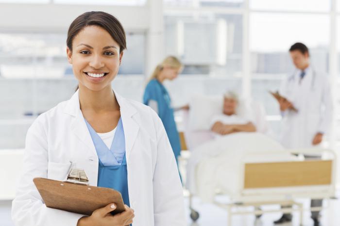 контроль внутрибольничных инфекций