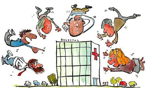 внутрибольничная инфекция - определение