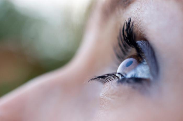 Как восстановить зрение по жданову упражнение