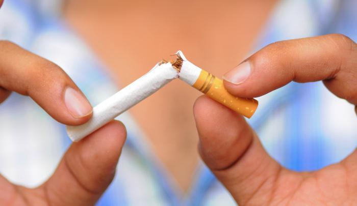 Курение повышает или понижает давление у человека