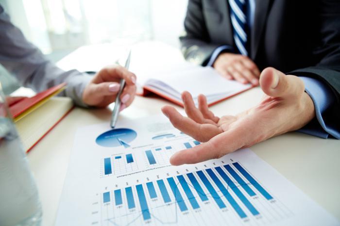 принципы ведения бухгалтерского учета