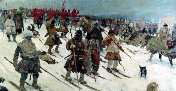 14 московскому князю ивану iii не нравилась новгородская республика, он хотел подчинения себе богатого города