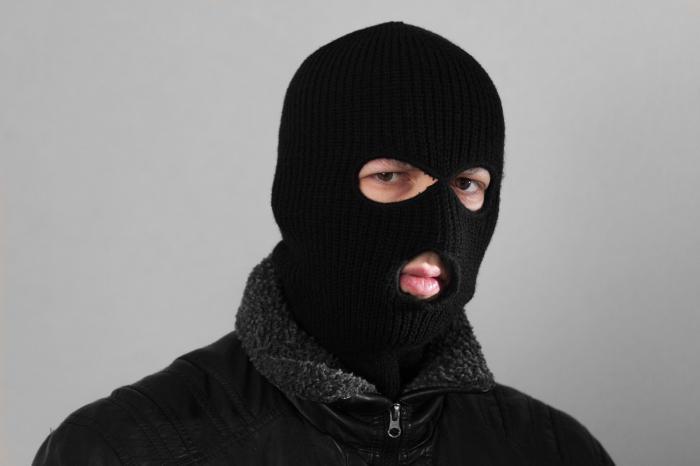 Балаклава маска как сделать 501