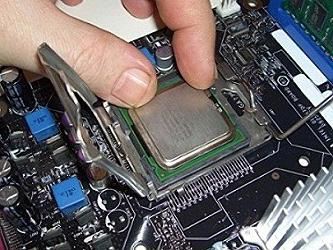 what is the processor bit