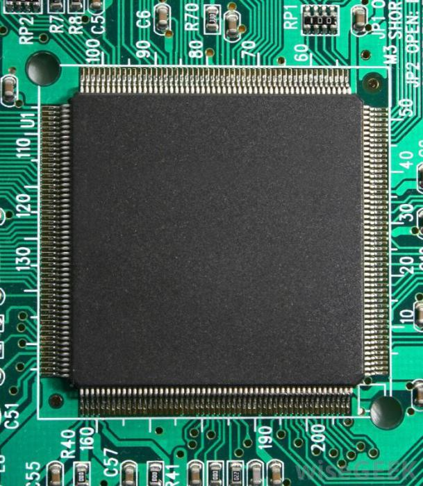what is the processor clock frequency