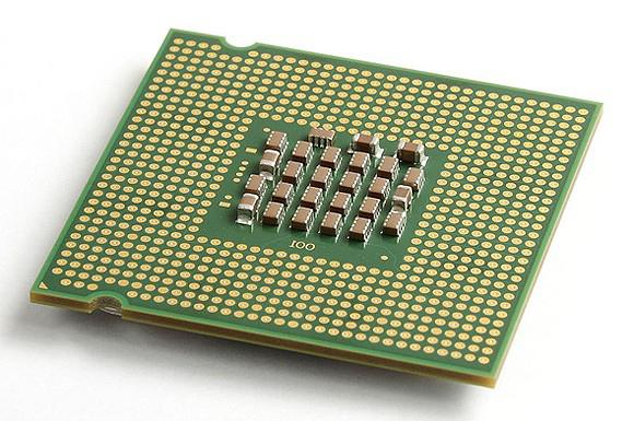 what is a computer processor