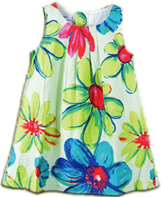 Выкройки платья для девочек фото