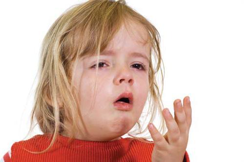anti-influenza effervescent children's instruction
