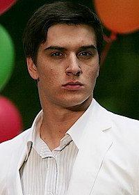 Stanislav Bondarenko actor