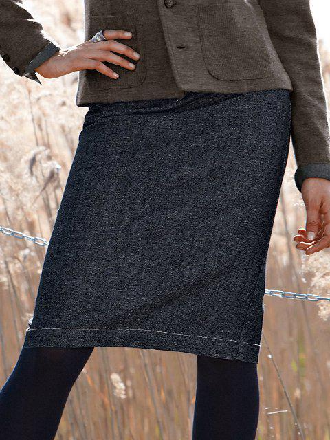 Программа для построения прямой юбки