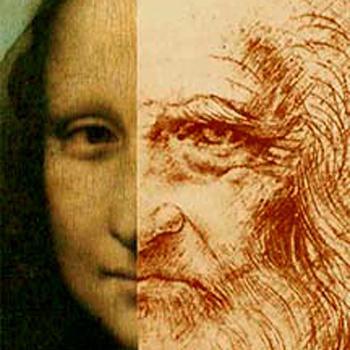 artist Leonardo da Vinci