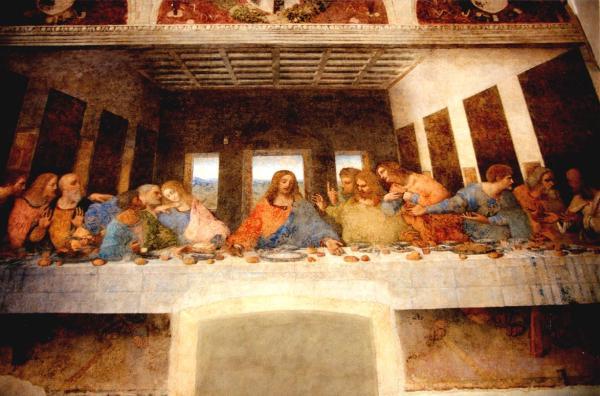 creativity Leonardo da Vinci