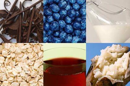средства понижающие холестерин крови