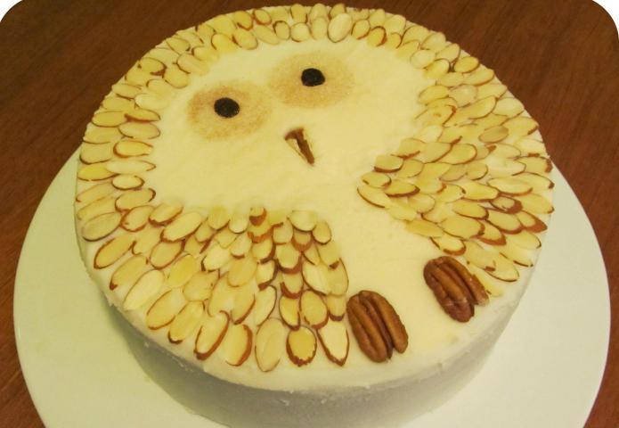 Как оригинально украсить торт своими руками в домашних условиях