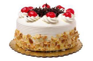 """Украшение """"Рюши"""" для торта"""