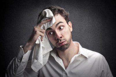 гипервентиляция легких симптомы