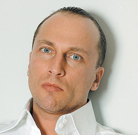 biography of Dmitry Nagiyev personal life