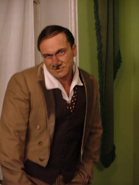 Dmitry Nagiyev Actor Biography
