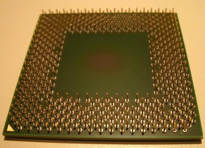 what should the processor temperature be