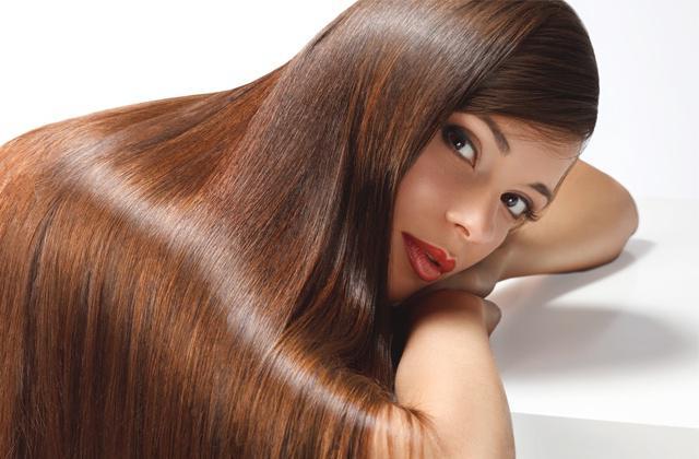 Как отрастить волосы если они обламываются