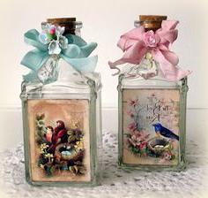 what you need for decoupage a novice