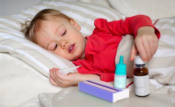 Лечение ларингита в домашних условиях у подростков